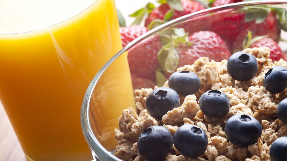 Foto: Este en apariencia nutritivo desayuno puede ser menos saludable de lo que pensamos. (iStock)