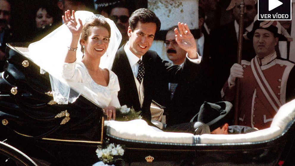 Así vive Marichalar 20 años después de su boda con la Infanta