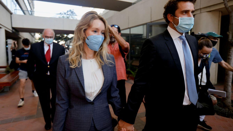El juicio a la 'pobre niña rica' de Silicon Valley que cambiará la industria 'tech' para siempre
