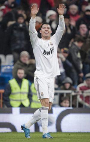 El Real Madrid supera en caché a Beyonce