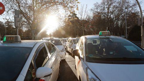 Denuncian a un taxista por conducir ebrio, drogado y a 125 km por hora por Vigo