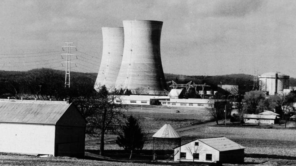 El accidente nuclear secreto de la URSS que presagió la catástrofe de Chernóbil