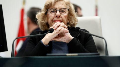 Manuela Carmena: la mujer de las mil caras