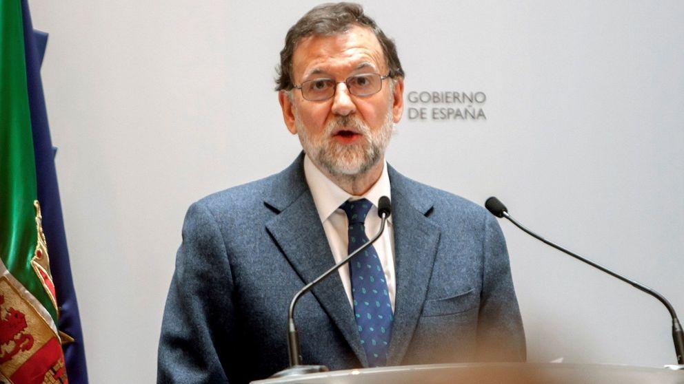 Rajoy comparte el dolor por el hallazgo del cuerpo de Gabriel
