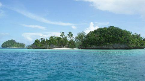El santuario marino de Palaos prohíbe casi todas las cremas solares