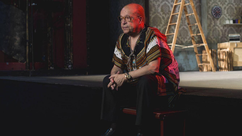 """Rappel se estrena como actor de teatro: """"Mis enemigos vendrán a criticarme"""""""