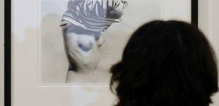 Post de ¿Arte o porno? Facebook censura una foto con pezones de un museo español