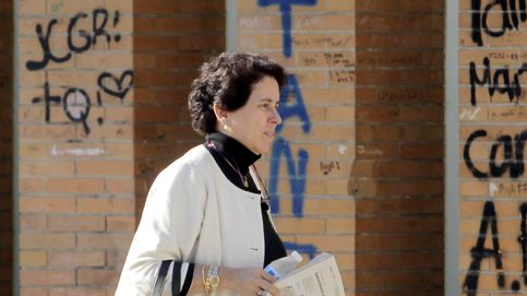 Los árbitros eligen a Urquiola de Palacio como jefa de la corte de arbitraje de Madrid