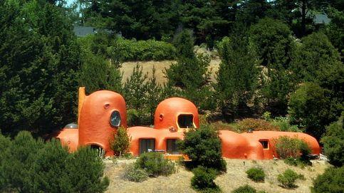 ¡Yabadabadu! La casa de los Picapiedra está en California (y tiene una historia curiosa)