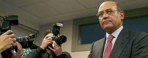 Gonzalo Pascual reprocha a Díaz Ferrán su afán por ser presidente de CEOE