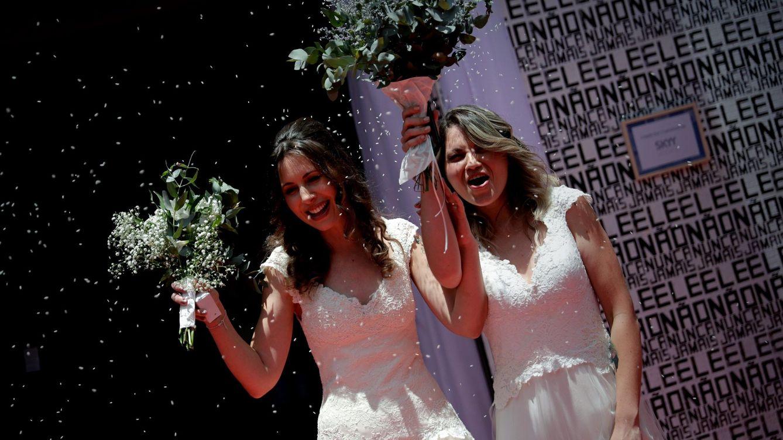 Descubre los países en los que dos personas del mismo sexo se pueden casar