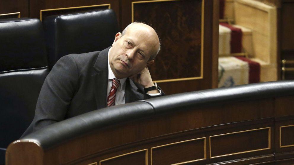Wert, Bouzá, Fabra, Rajoy, Rivera... enemigos del catalán en 2014