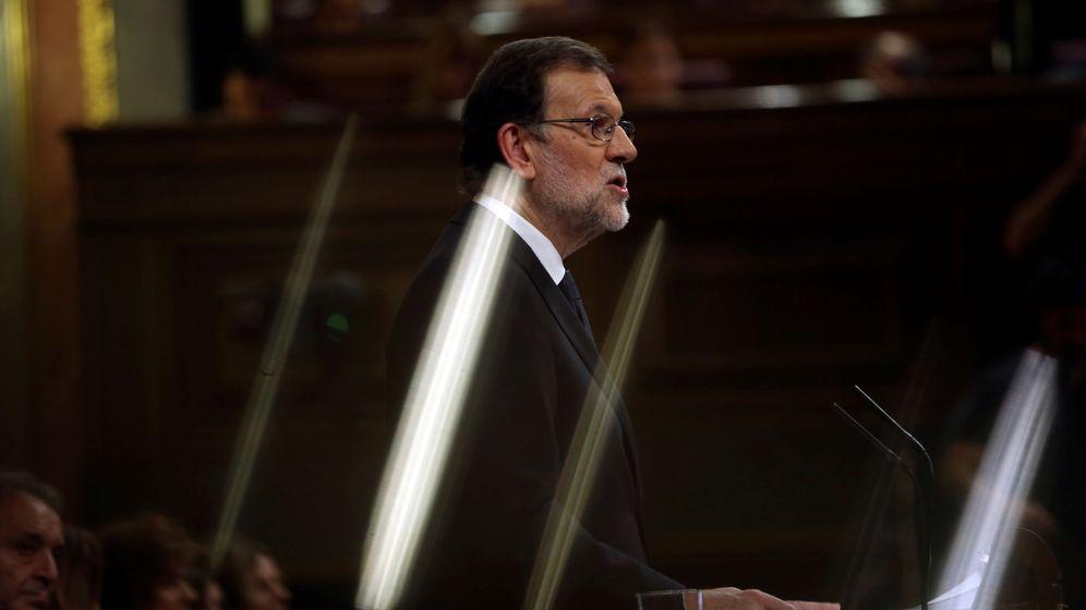 Foto: El investido presidente del Gobierno, Mariano Rajoy. (Reuters)