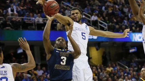 La temporada perfecta de Kentucky Wildcats el equipo invicto de la NCAA