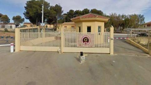 Archivada la causa contra militares acusados de violar a una soldado en Málaga