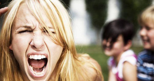 Diez cosas que impides hacer a tus hijos y que están bien