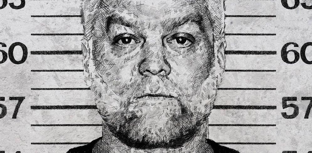 Foto: Imagen promocional de la segunda entrega de 'Making a murderer'