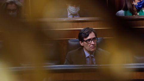 El Congreso respalda con un amplio sí el decreto de nueva normalidad