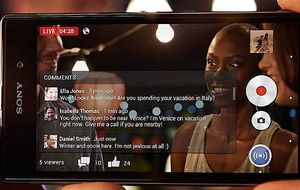 Sony apuntala la línea Z para consolidar su 'smartphone premium'
