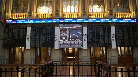 El Ibex ha recuperado un 35% un año después del mayor descalabro de su historia