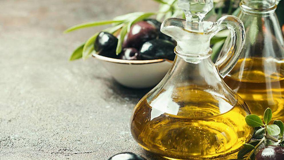 Por qué el aceite de oliva es la grasa más sana del mundo
