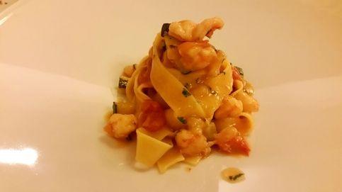 Trattoria Manzoni, un pequeño gran restaurante italiano en Madrid