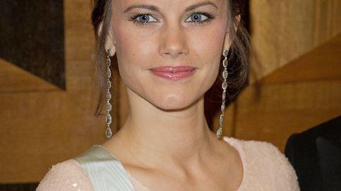 ¿Es Sofía Hellqvist o Miss Universo? El primer error de protocolo de la princesa de Suecia