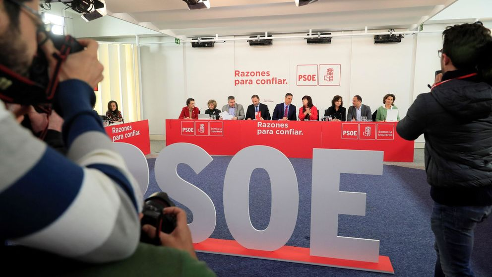 Ferraz avisa a Díaz pero admite que no activará los mecanismos para echarla