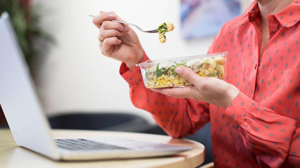 Platos preparados o cómo Mercadona puede salvarte a la hora de comer en la oficina