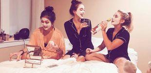 Post de ¿Lo último? Organiza una beauty party al estilo de Sophie Culpo