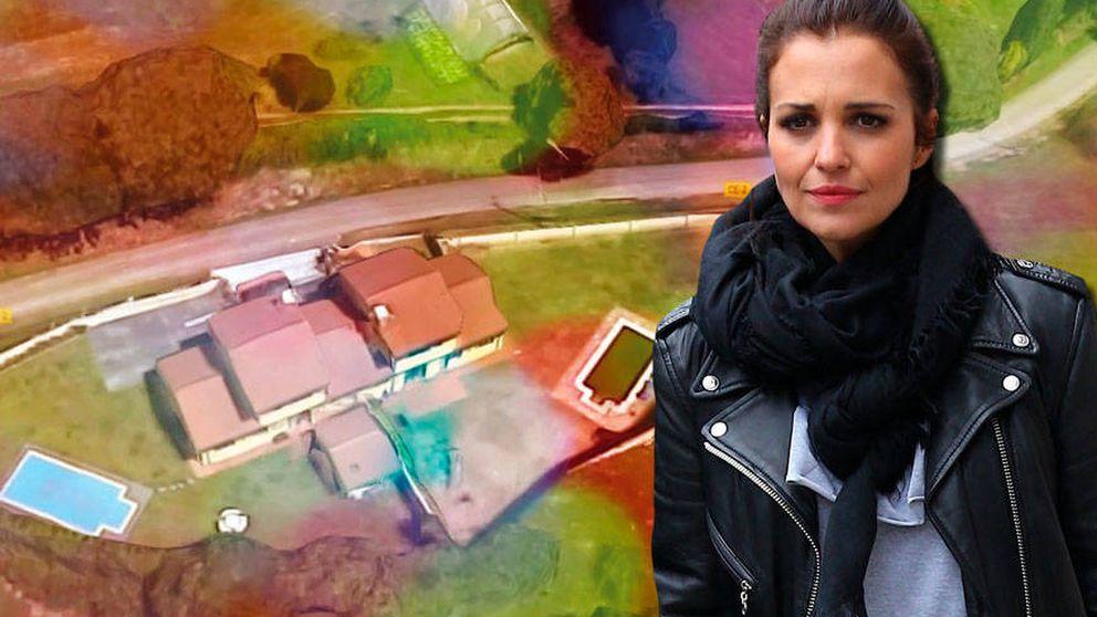 Descubrimos el refugio secreto de Paula Echevarría en Asturias