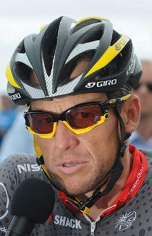 Armstrong evita la Volta Cataluña para no coincidir con Contador
