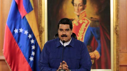 Maduro, sobre la mediaciones de Trump: Responderé ante agresiones imperialistas