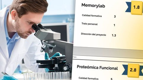La web anónima que destapa los horrores de la ciencia española: Evitad este laboratorio