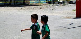 Post de Ciudad Juárez: las heridas de los hijos de la guerra que ensangrentó México