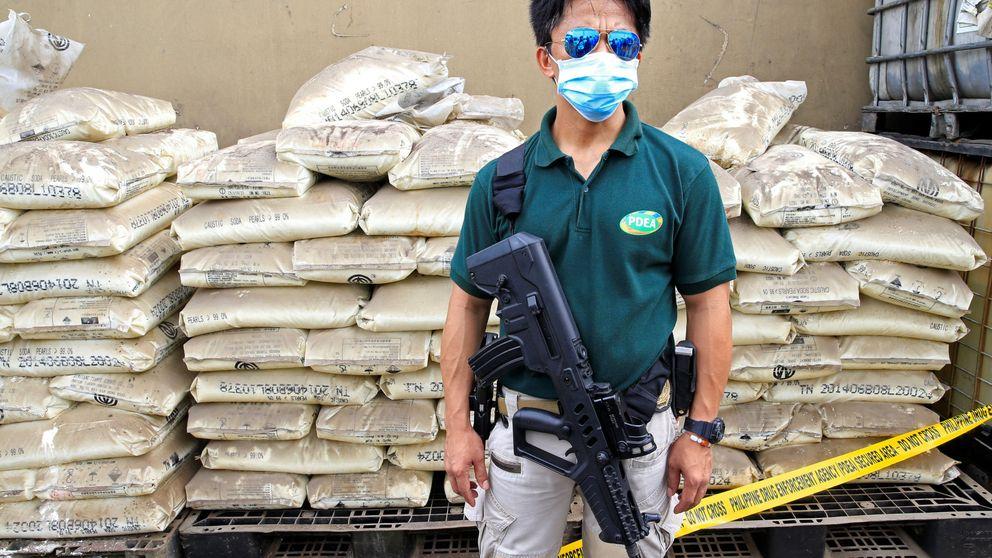 La brutal guerra antidroga del nuevo 'Harry el Sucio' que gobierna Filipinas