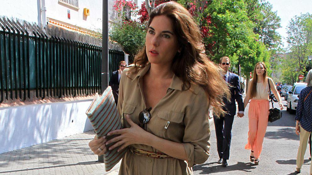 La discusión 'podemita' de Lourdes Montes en las redes sociales