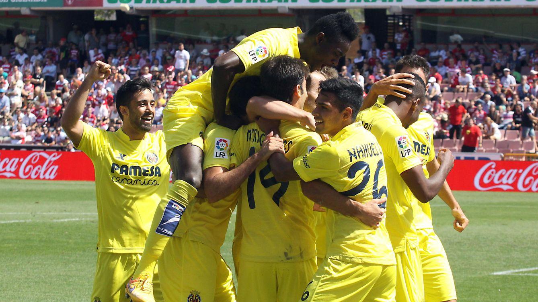Athletic y Villarreal, a por el sueño que hicieron realidad Atlético de Madrid y Sevilla