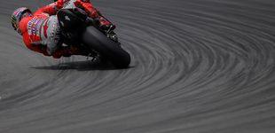 Post de El doble pelotazo de Honda con Jorge Lorenzo: piloto e información