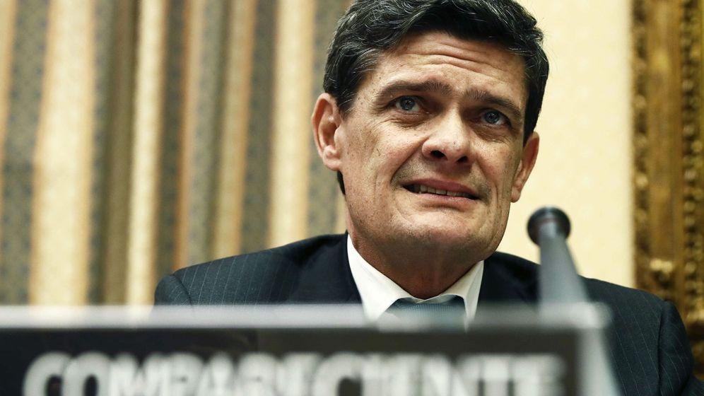 Foto: ComisiÓn investigaciÓn crisis financiera