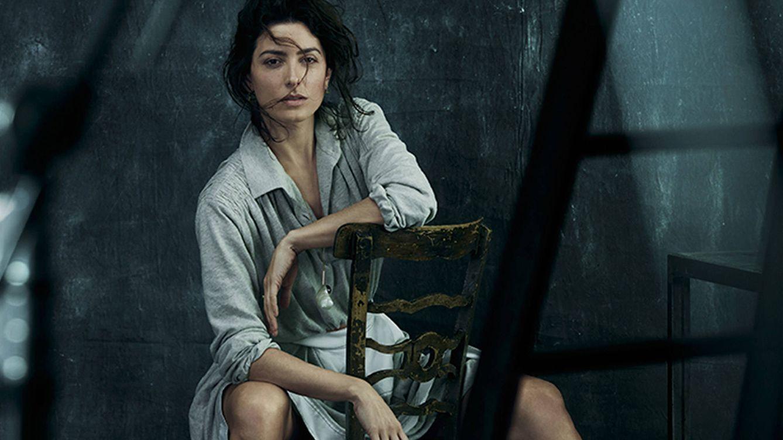 Foto: La actriz vuelve con ganas de experimentar otros ámbitos de la interpretación, en concreto aquellos que le valgan para llegar un público diferente.
