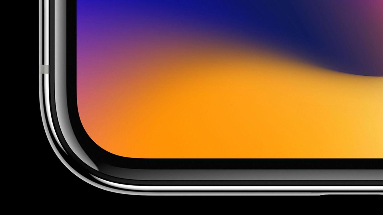La pantalla OLED de Apple, uno de los mayores retos que la marca ha tenido con sus proveedores. (Apple)
