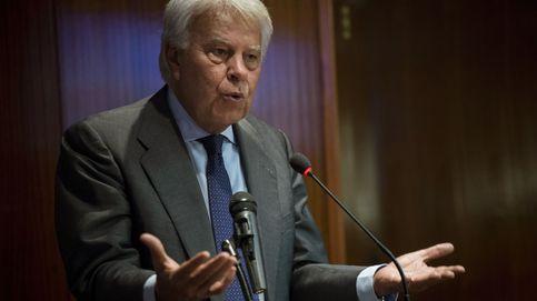 González: Ojalá no metan a ninguno de en la cárcel el viernes, por favor