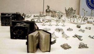 Foto: La extraña historia del 'tesoro' de 300 millones robado a la familia Grau