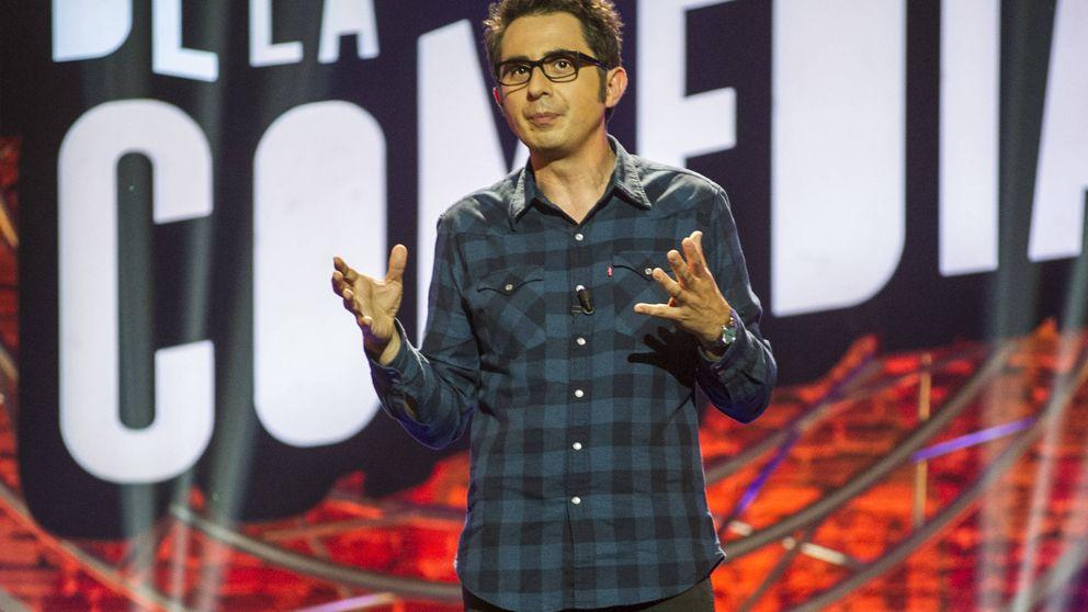 'Mira lo que has hecho', la comedia de Berto Romero para Movistar+