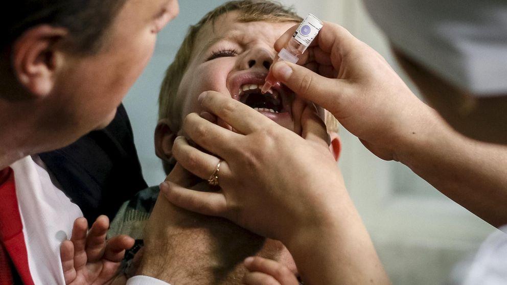 Europa está insuficientemente vacunada: ¿culpa de los antivacunas o de los religiosos?