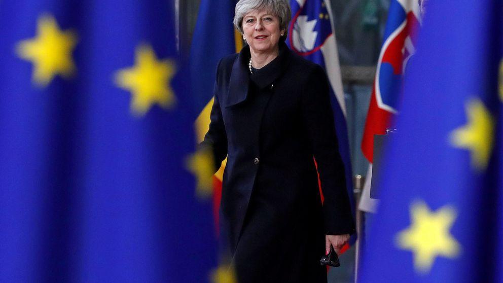 Arranque sin concesiones de la negociación comercial: Bruselas no se apiada de May