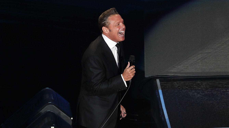 Luis Miguel en concierto en Madrid: el Frank Sinatra latino ya es 'cool' gracias a Netflix