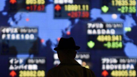 Los 11.000 siguen a salvo... Las bolsas europeas caen, pero el Ibex mantiene el tipo
