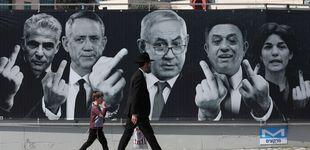 Post de Un hijo de Netanyahu sugiere a árabes y musulmanes que
